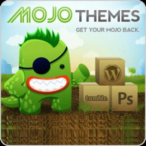 Mojo Themes - Templates para WordPress
