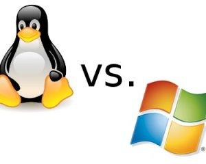 melhor hospedagem linux ou windows